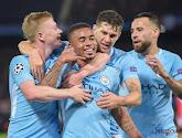 Slim gedaan... Twee City-spelers kunnen dinsdag aantreden tegen Club Brugge omdat ze naar Lommel reisden