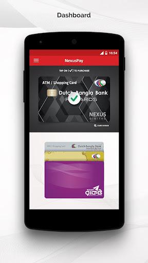 NexusPay screenshot 3