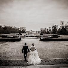 Wedding photographer Manuel Badalocchi (badalocchi). Photo of 19.04.2018