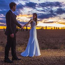 Fotógrafo de bodas Raúl Radiga (radiga). Foto del 27.03.2018