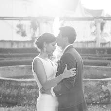 Wedding photographer Pedro Costa (PedroCosta). Photo of 17.10.2016