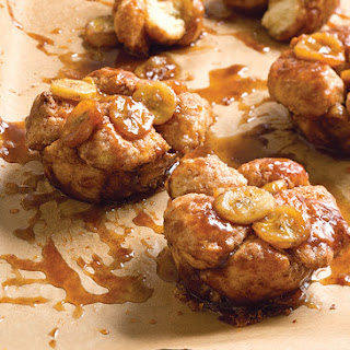 Monkey Bread Without Yeast Recipes.