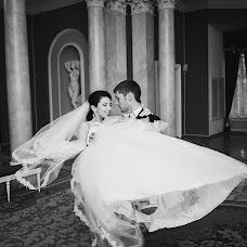 Wedding photographer Yuliya Gubanova (stael). Photo of 18.12.2014