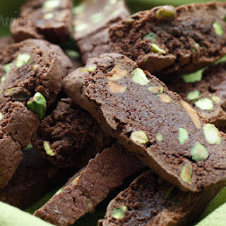 Low Sugar Biscotti Recipes.