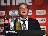 Jacky Mathijssen en jonge Duivels blikken vooruit op Euro 2023
