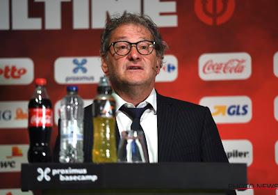 """Mathijssen laat tienersensatie van Monaco nog even wachten: """"Maar tegen Turkije is hij er zeker bij"""""""