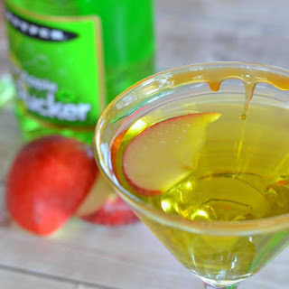 Caramel Apple Martini Recipe A Sweet Treat for Grownups!.