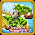 Pirates Island Treasure Hunt 8 icon