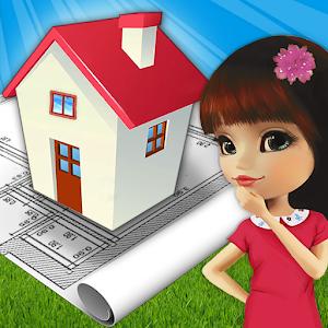 Dream home design app