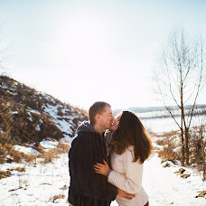 Wedding photographer Nadezhda Vyborova (PhotoNadia). Photo of 04.03.2015