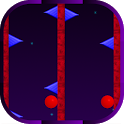 2 Red Balls icon