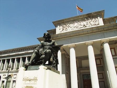 Photo Musée du Prado