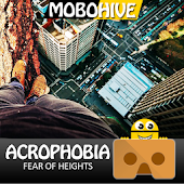 VR Heights Phobia Therapy