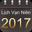 Lich Van Nien 2017 Am Duong