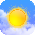 Today Weather - Weather Live Icon