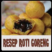 Resep Roti Goreng APK