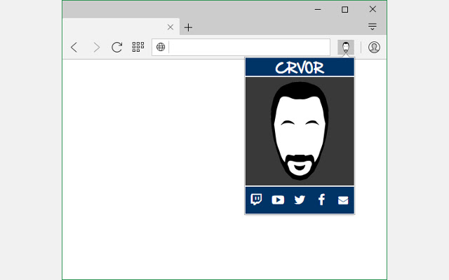 Crvor Live Notifier