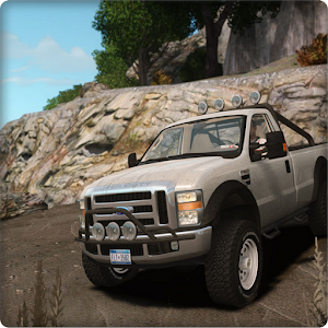 Pickup Truck Simulation 3D for PC and MAC