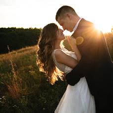 Wedding photographer Kseniya Vereschak (Ksenia-vera). Photo of 13.09.2016