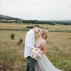 Wedding photographer Olya Valieva (panda). Photo of 25.08.2018