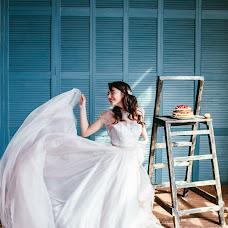 Wedding photographer Vera Berezka (Berezka). Photo of 08.04.2016