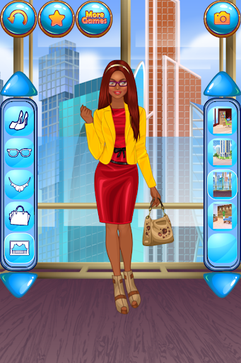 Office Dress Up 1.0.7 screenshots 3