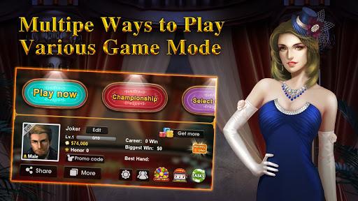 DH Texas Poker - Texas Hold'em screenshot 4