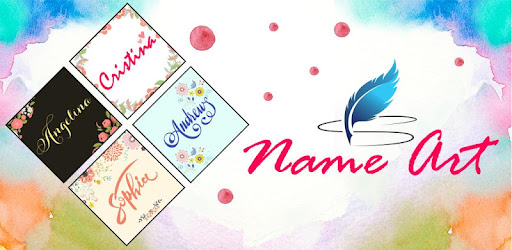 Name Art Name Live Wallpaper Apps On Google Play