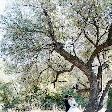 Wedding photographer Evgeniya Tarabarenko (mirranda). Photo of 01.11.2015