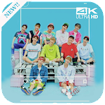 Wanna One Wallpapers KPOP HD Icon
