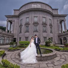 Wedding photographer Jason Lin (jason). Photo of 04.07.2014