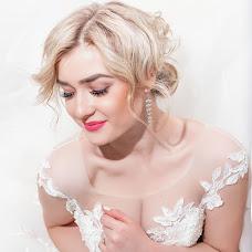 Wedding photographer Yuliya Dudina (dydinahappy). Photo of 06.03.2018