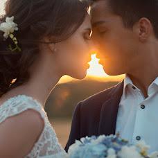 Wedding photographer Dmitriy Strakhov (dimastrahov). Photo of 27.09.2016
