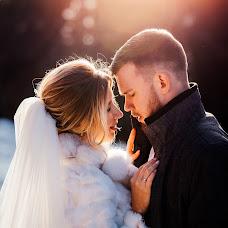 Wedding photographer Oleg Minaylov (Minailov). Photo of 21.05.2019