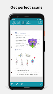 Notebloc: Scanner App – Scan, save & share as PDF 4.1.3 Latest MOD APK 3