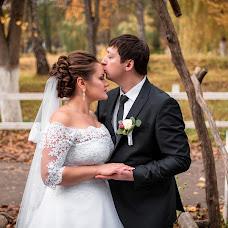 Wedding photographer Artem Mulyavka (myliavka). Photo of 06.02.2018