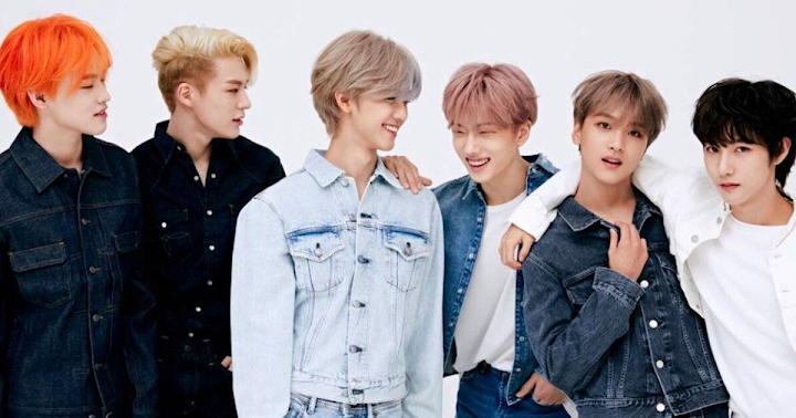 Nct Dream Announces First Solo Tour Since Debut Koreaboo