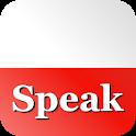 Speak Polish icon