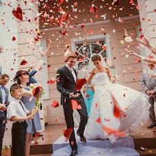 Wedding photographer Anton Valovkin (Valovkin). Photo of 09.06.2016