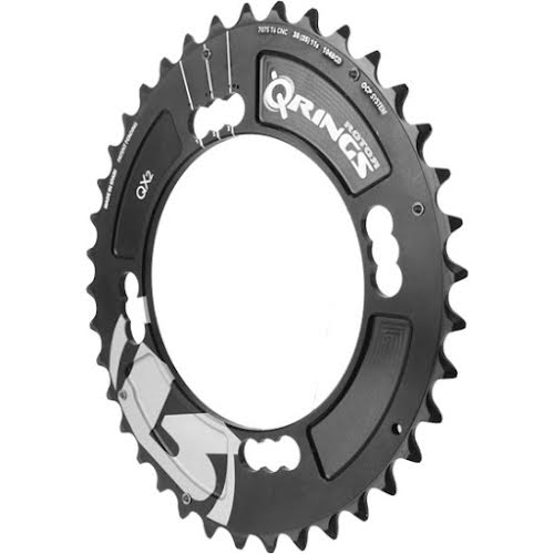 Rotor QX2 Chainring 104mm