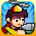 Smosh Super Head Esploder X icon
