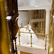 Wedding photographer Valeriy Trush (Trush). Photo of 30.10.2018