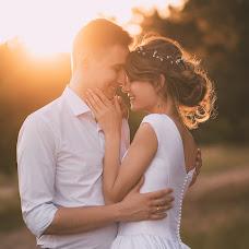 Wedding photographer Renata Odokienko (renata). Photo of 21.07.2018