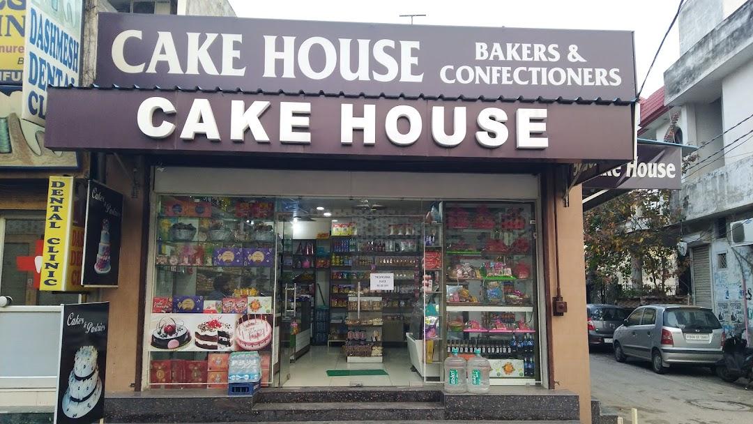 Cake House Bakery In Jalandhar