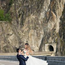 Wedding photographer Bogdan Velea (bogdanvelea). Photo of 29.10.2017