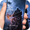 Tod Teufel Lock Screen Desktop APK