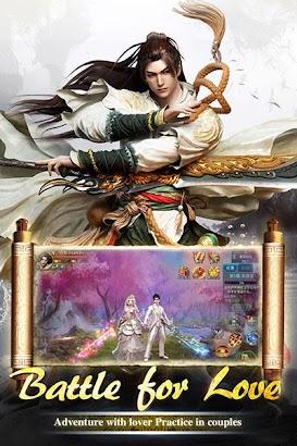 剑与情缘 screenshot