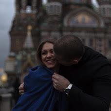 Wedding photographer Andrey Onokhov (andreyonokhov). Photo of 19.05.2016