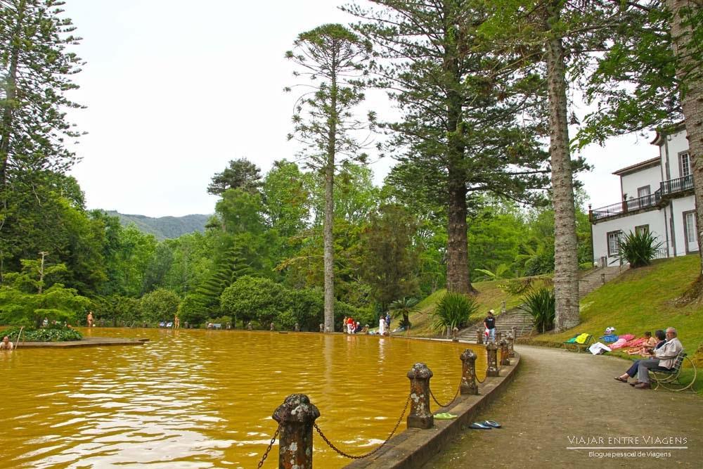Lugares obrigatórios a visitar em São Miguel, nos Açores | Portugal