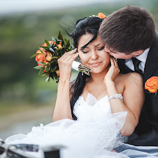 Wedding photographer Evgeniy Maynagashev (maina). Photo of 08.01.2014